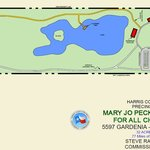 Mary Jo Peckham Park - property layout