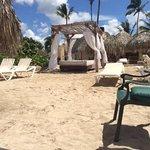 beach privilege