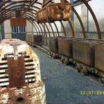 derniére évolution de double rail dans galerie
