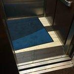 Dirty Elevator
