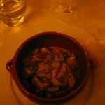 Snails and cepes