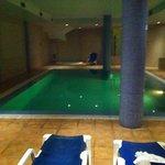 Photo de Hotel Euromoniz
