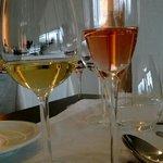 Delícia de vinhos!