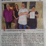 L'Entr'Amis dans La Provence