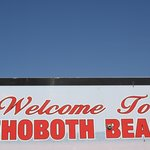 A great beach town and a great b&b experience