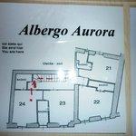Albergo Aurora Foto