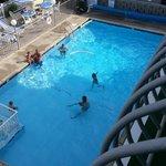 Clean & Clear Pool