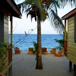 Cabana's view