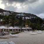 Westin St. Martin Beach View