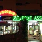 Restaurante Zé do Peixe Assado -Albufeira