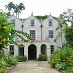 The Jacobean House