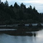 Foto de Siletz Bay Lodge