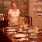 Foto de Arrowston Inn Bed & Breakfast