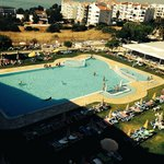 Pool View, Brisa Sol