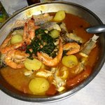Restaurante Zé do Peixe Assado -Albufeira