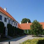 Karen Blixen Museet, Rungstedlund