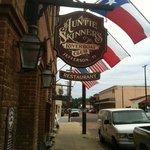 Auntie Skinner's, Jefferson, Texas