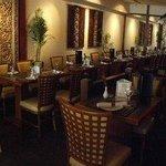 Blue Orchid (Thai restaurant & Bar)