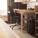 Work Area/Desk