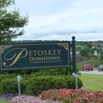 Welcome to Petoskey