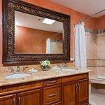 penthouse guest  bathroom