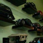 cars exhibit