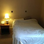 Bed in room 19