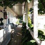 Foto de Hummingbird Inn Bed & Breakfast