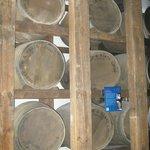 More barrells
