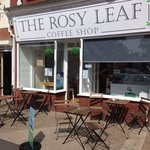 The Rosy Leaf