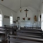 Inside St Josephs
