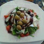 Foto de restaurante jardines las conchas