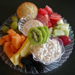 Daily Specials-Fresh Fruit Plate