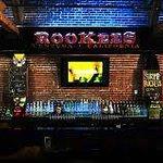 Foto de Rookees Sports Bar
