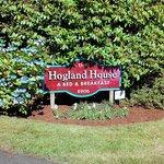 Foto de Hogland House