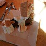 Toasted Marshmallow Smores Cheesecake