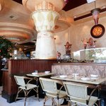 The Cheesecake Factory - Roseville CA.