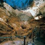 Cuevas de Sopeña