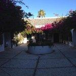 Hacienda de San Rafael Foto