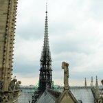 Från tornen