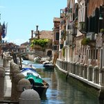The Venice of Zattere