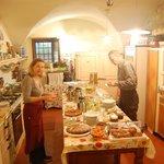 Foto de Borgo Lecchi B&B