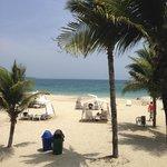 Playas bellisimas