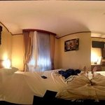 room 360 digree