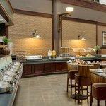 Cafe Biarritz / Restaurant