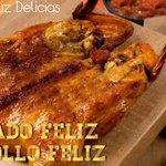 Pollo Feliz Delicias
