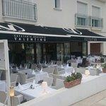 Restaurante Valentinos
