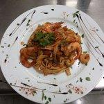 Billede af Restaurante Mamma Lucia