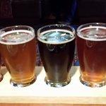 BJ's Craft Beer Sampler