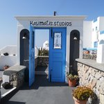Entrata Kasimatis Studios